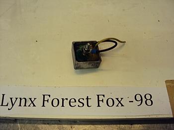 Lynx forex fox